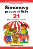 ŠPL 21 - Grafomotorické pohádky - Edita Plicková, ...