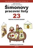 ŠPL 23 - Rozvoj slovní zásoby - Jana Těthalová