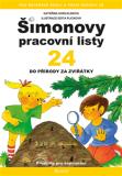 ŠPL 24 - Do přírody za zvířátky - Kateřina Konvalinková