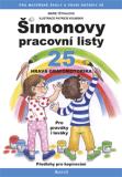 ŠPL 25 - Hravá grafomotorika - Marie Těthalová