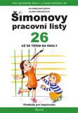 ŠPL 26 - Už se těším do školy - Blanka Křováčková, ...