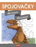 Spojovačky – Dinosauři/Dinosaury (CZ/SK vydanie) - INFOA