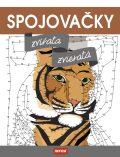Spojovačky – Zvířata / Zvieratá (CZ/SK vydanie) - INFOA