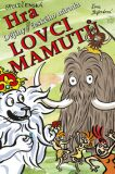 Společenská hra Lovci mamutů - Lucie Seifertová