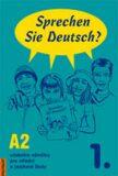 Sprechen Sie Deutsch - 1 kniha pro studenty - Doris Dusilová