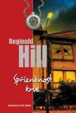 Spřízněnost krve - Reginald Hill