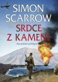 Srdce z kamene - Simon Scarrow