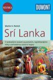 Srí Lanka - Průvodce se samostatnou cestovní mapou - Marco Polo