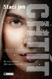 Stačí jen chtít - Joelle Charbonneau