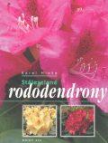 Stálezelené rododendrony - Karel Hieke