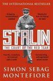 Stalin - The Court of Red Tsar - Simon Sebag Montefiore