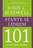 Staňte se lídrem 101 - John C. Maxwell