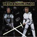 Star Boys - LP - Těžkej Pokondr