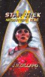 Star Trek Neobjevená Země - J.M. Dillard