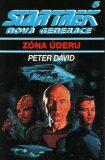Star Trek Nová generace 5 - Zóna úderu - Petr David st.