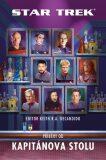 Star Trek: Příběhy od kapitánova stolu - Keith R. A. DeCandido