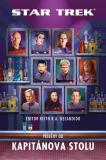 Star Trek: Příběhy od Kapitánova stolu - R. A. Keith DeCandido