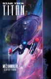 Star Trek: Titan - Meč Damoklův - Geoffrey Thorne