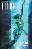Star Trek: Titan - Přes dravé moře - Christopher L. Bennett
