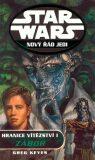 STAR WARS Nový řád Jedi Hranice vítězství I. - Greg Keyes