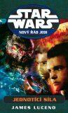 STAR WARS Nový řád Jedi - James Luceno