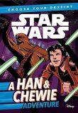 Star Wars: A Han & Chewie Adventure/Choose Your Destiny (Book 1) - kolektiv autorů