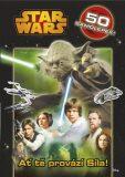 Star Wars: Ať tě provází Síla! - CPress