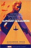 Star Wars Alphabeth Squadron - Alexander Freed