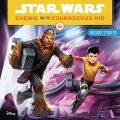 Star Wars: Chewie and the Courageous Kid - kolektiv autorů
