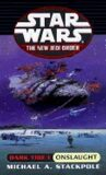 Star Wars: Dark Tide I - Onslaught - Michael A. Stackpole