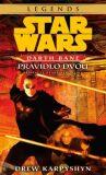 Star Wars - Darth Bane 2. Pravidlo dvou - Drew Karpyshyn