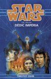 STAR WARS Dědic Impéria - Timothy Zahn