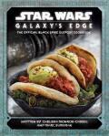 Star Wars: Galaxy's Edge Cookbook - Chelsea Monroe-Cassel