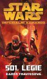 Star Wars - Imperiální komando - 501. Legie - Karen Travissová