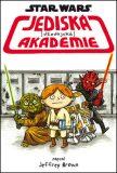 STAR WARS Jediská akademie - Brown Jeffrey