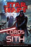 Star Wars Lords of the Sith - Troy Denning