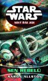 STAR WARS Nový řád Jedi Nepřátelské linie I - Aaron Allston, Dave Seeley