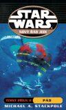 STAR WARS Nový řád Jedi Temný příliv II - Michael A. Stackpole
