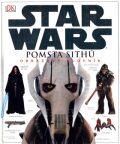STAR WARS Pomsta Sithů Obrazový slovník - James Luceno, Alex Ivanov