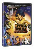 Star Wars: Povstalci 1. série - MagicBox