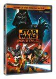 Star Wars: Povstalci 2. série - MagicBox