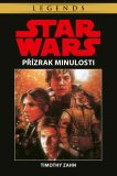 Star Wars - Přízrak minulosti - Timothy Zahn
