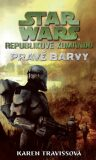 STAR WARS Republikové komando - Karen Travissová