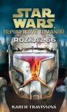STAR WARS Republikové komando Rozkaz 66 - Karen Travissová