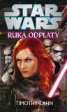 STAR WARS Ruka odplaty - Timothy Zahn