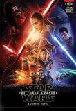 Star Wars the Force Awakens Junior Novel - Michael Kogge