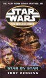 Star Wars: The New Jedi Order: Star by Star - Troy Denning