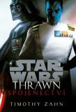 Star Wars - Thrawn. Spojenectví - Timothy Zahn