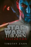 Star Wars - Thrawn. Velezrada - Timothy Zahn
