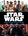 STAR WARS Veľká encyklopédia postáv - Simon Beecroft, Pablo Hidalgo